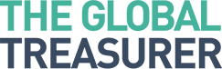The Global Treasurer Logo