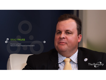 Brad Fauss - President & CEO, Network Branded Prepaid Card Association